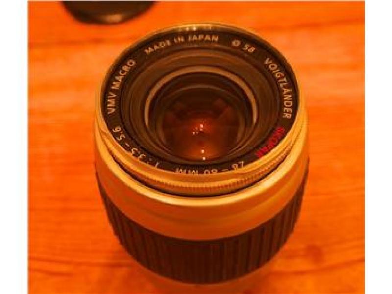 Canon EF EF-S Mount Lens List