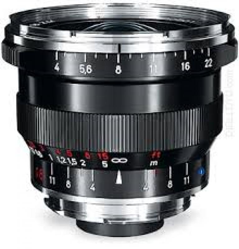 Leica M Lenses to Fuji X Mount Camera Adapter
