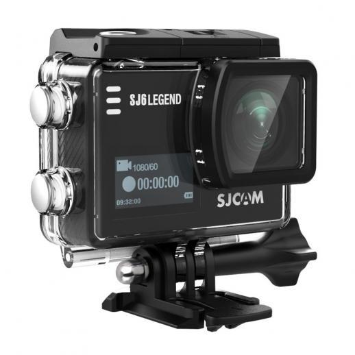 SJCAM SJ6 Legend Câmera de Ação 4K Wifi
