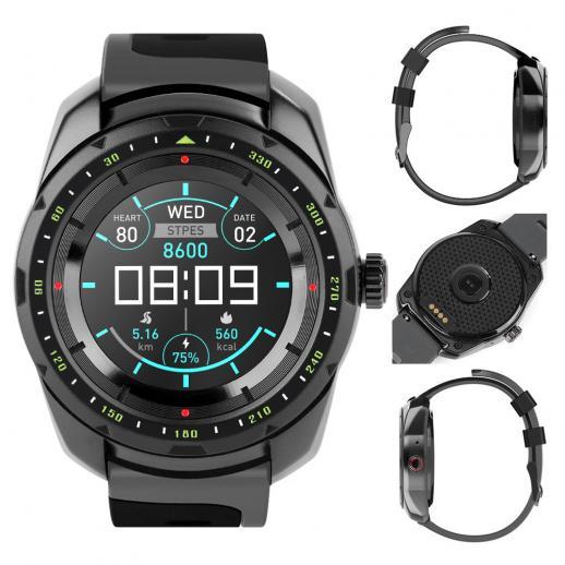Kingwear KW01 Smartwatch IP68 Водонепроницаемый Bluetooth