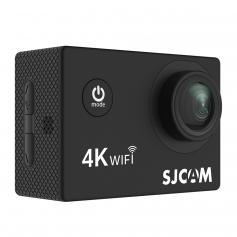 SJCAM SJ4000 AIR Action Camera Deportiva 4K 30FPS WiFi 2,0 tums LCD-skärm, dykning 30 m vattentät