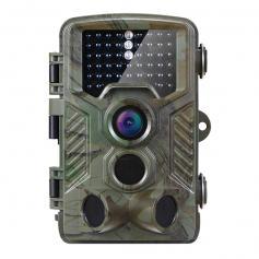 H881 0.2 sekunder Trigger 1080p HD Utomhus IP66 Vattentät Jakt Infraröd Night Vision Camera för hemsäkerhet Farm Monitoring