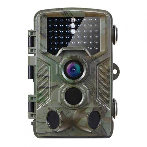 H881 0.2 seconden Trigger 1080 p HD Outdoor IP66 Waterdichte Jacht Infrarood Nachtzicht Camera voor Home Security Farm Monitoring
