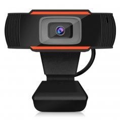 Kamera internetowa C30 720p o rozdzielczości 2 mln, kamera internetowa HD z mikrofonem