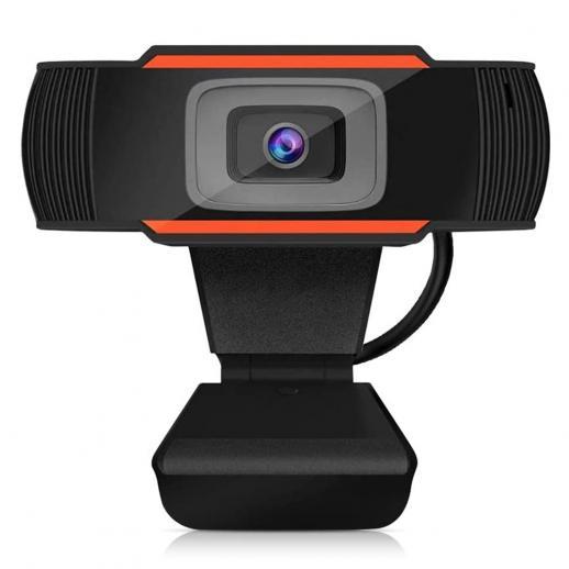 C30 720p 2 milhões de webcam, HD Webcam com microfone