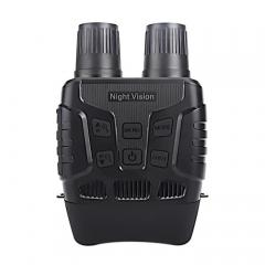 Infrared night vision binoculars that can record and take pictures in all dark environments, 4x digital zoom, 3W 850NM infrared binoculars are used for night hunting, reconnaissance, security and surveillance, camping, night sailing, night fishing, wildli