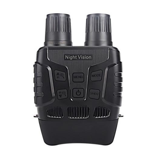 "Infrared Night Vision Binoculars  2.31"" TFT LCD Screen ,4x digital zoom, 3W 850NM binoculars"