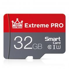Karta pamięci MicroDrive Micro SD UHS-I 32 GB