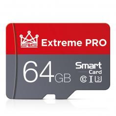 Karta pamięci MicroDrive Micro SD UHS-I 64 GB