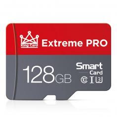 Karta pamięci MicroDrive Micro SD UHS-I 128 GB
