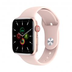 W26+ PRO 1.75 inches full touch screen smart watch,compatible with Android iPhone iOS