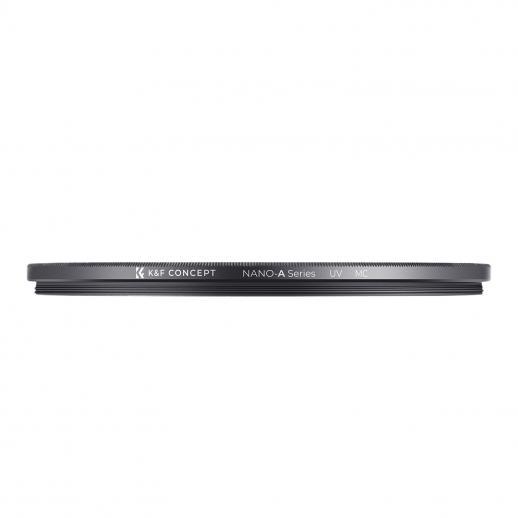 Filtro UV MC MC de 82 mm
