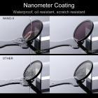 72mm ND2-ND32 Variabler ND Graufilter Nano-X