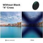 82mm ND2-ND32 Variabele ND-filter Neutrale Dichtheid Nano-X