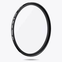 Filtr 52 mm HD Slim UV 18-warstwowy Multi Powlekany