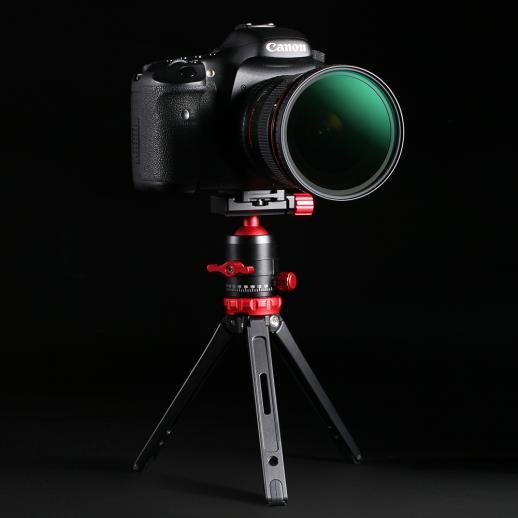 Filtro ND Variabile 77mm ND8-ND128 Nano-X