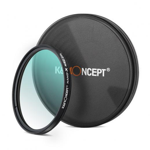 Filtro Polarizzatore Circolare 77mm Nano-X