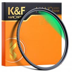67 mm Nano-X UV-filter 18-skikt Multi Coated