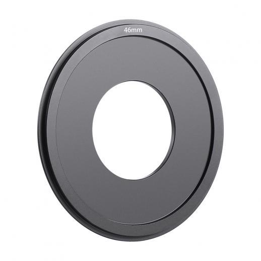 K&F Adaptador de suporte de lente Square 46 mm (tamanho do laser)