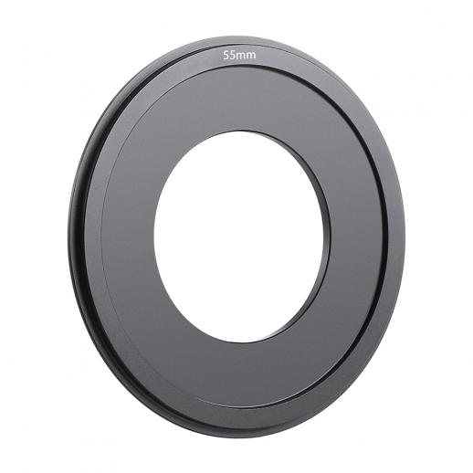 K&F  Square lens holder adapter 55 mm (laser size)