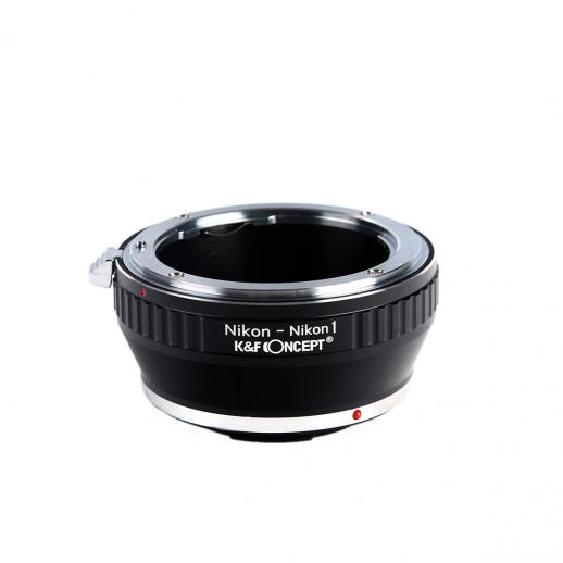 Nikon F Lenzen voor Nikon 1 Camera Adapter