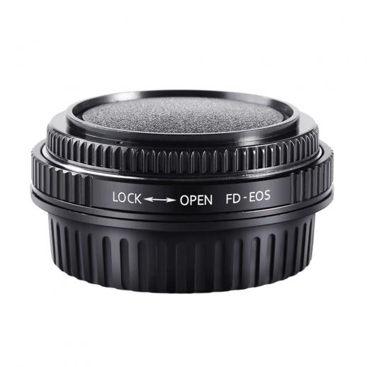 67mm Filter Thread Macro Reverse Mount Adapter Ring for Canon EOS Camera with 67mm filter thread lens