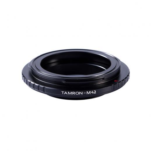K&F M23241 Lentes Tamron Adaptall II para adaptador de montagem de lente M42