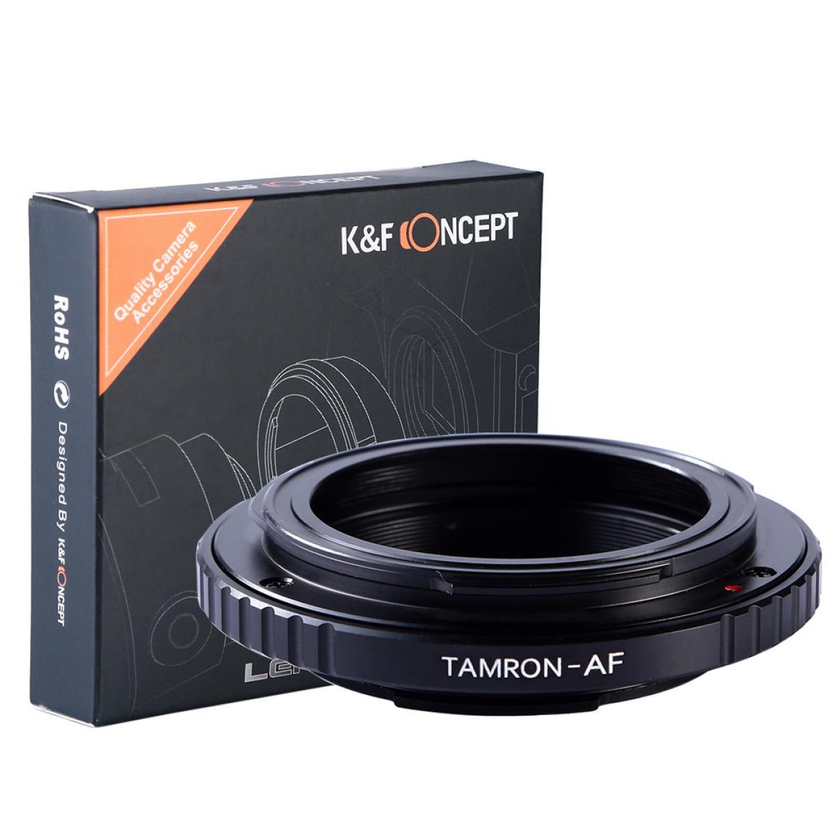 K&F M23281 Lentes Tamron Adaptall II para Sony A adaptador de montagem de lente
