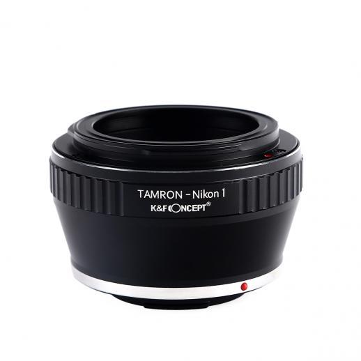 Tamron Adaptall II Lentes para Nikon 1 Câmera Adaptador