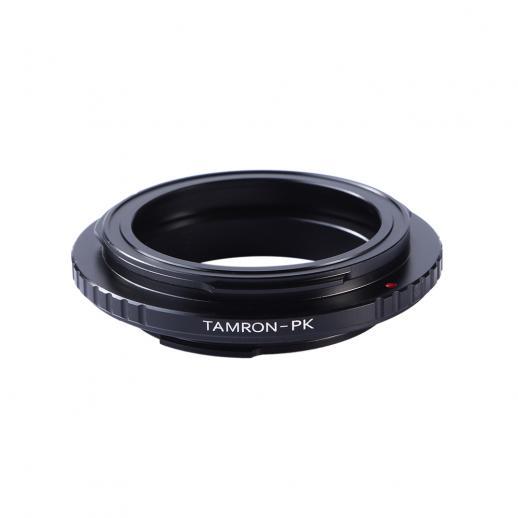 Tamron Adaptall II Lentes para Pentax K Câmera Adaptador