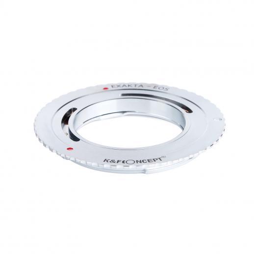 Exakta Lenzen voor Canon EOS Camera Adapter