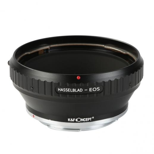 Hasselblad Lenzen voor Canon EOS Camera Adapter