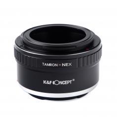 Adattatore per Obiettivi Tamron Adaptall ii a Fotocamere Sony E Mount