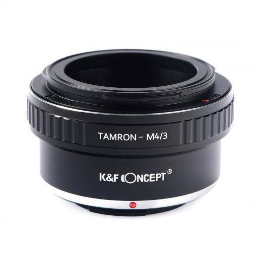 Tamron Adaptall ii Lentes para Micro 4 3 Câmera Adaptador