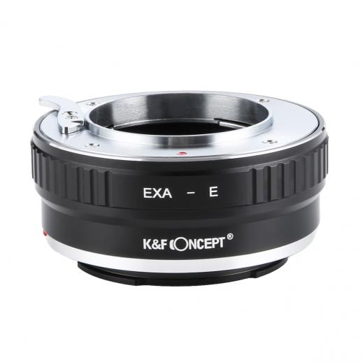 Exakta Lenzen voor Sony NEX E Camera Adapter