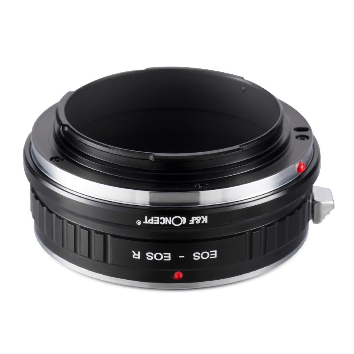 Canon EF Lenses to Canon EOS R Mount Camera Adapter