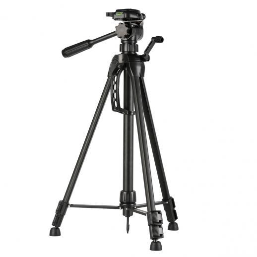 K&F TL2023 Tripé leve de alumínio para câmera DSLR