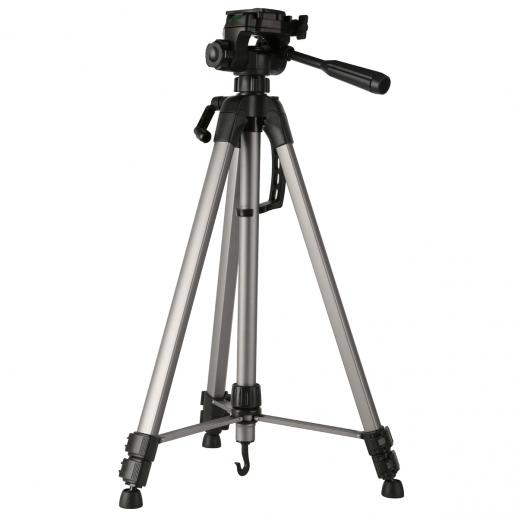TL2823 Lightweight Aluminum Tripod 66 inch 3 Section Load Capacity 3KG