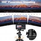 TM2534 Trípode Aluminio de Cámara DSLR Canon Nikon