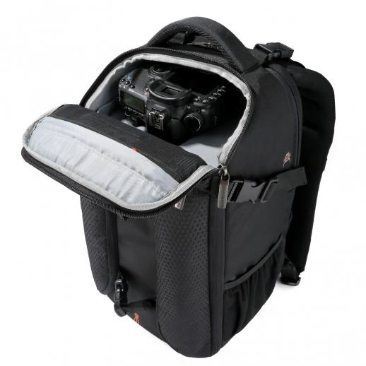 Zaino Fotocamera DSLR grande 16.9 * 11.8 * 7.9 inch