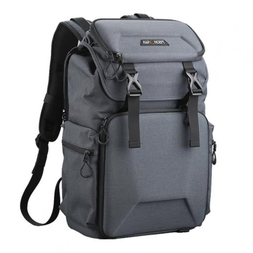 """Camera Backpack Bag with Laptop Compartment 15.6"""" for DSLR/SLR Mirrorless Camera Waterproof, Camera Case Compatible for Sony Canon Nikon Camera and Lens Tripod Accessories"""