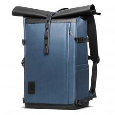Plecak na aparat fotograficzny K&F Concept Wodoodporny, 15,6-calowy schowek na laptopa, duża pojemność, do lustrzanek / lustrzanek cyfrowych