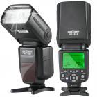 KF882 i-TTL HSS Flash per Nikon GN58 1/8000s