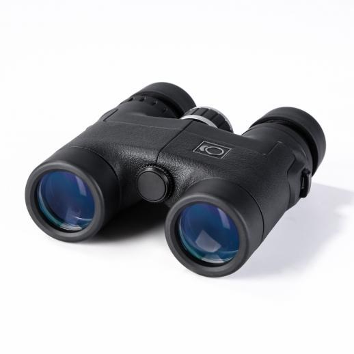 8 X 32 HD Binoculare