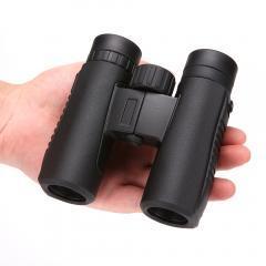 Jumelles K&F Concept 1026MT 10x26 Optiques multicouches et prismes BaK4 pour l'observation des oiseaux, la chasse, les événements sportifs ou les concerts