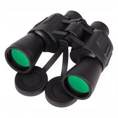 20x50 High Power Binoculars for Adults with low-light night vision, BAK4 prism, FMC lens, Fogproof and daily Waterproof