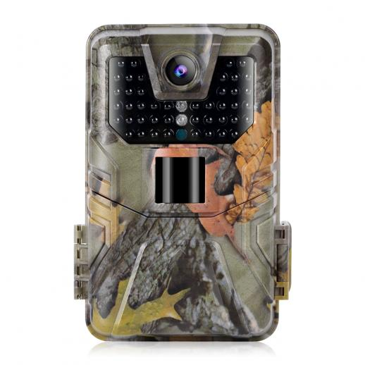 K&F HC-900A  caméra de piste extérieure PIR HD Appareil photo de vision nocturne infrarouge de chasse étanche - K&F concept
