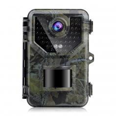 HB-E2 Hunting Camera Scouting Camera Wild View 2.7K  HD PIR Motion Night Vision Wildlife Camera