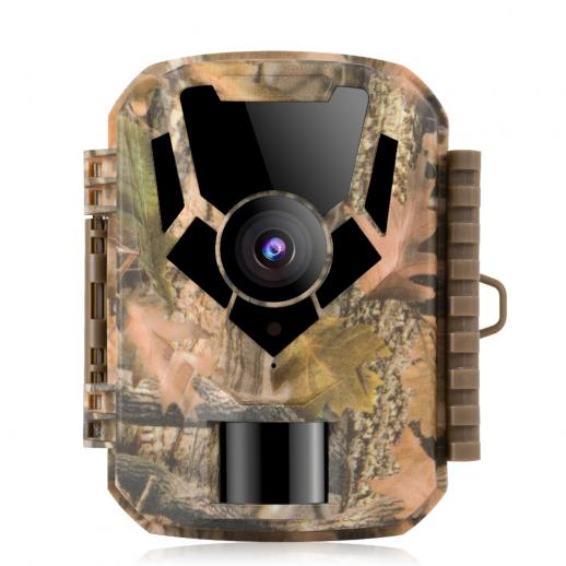 K&F JDL201 0,4 seconden Trigger HD Outdoor Waterproof Hunting Infrared Night Vision Mini Camera
