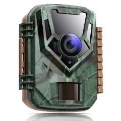 mini caméra de jeu 12MP 1080P étanche selon IP65 850nm Lumière visible Caméra - K&F concept